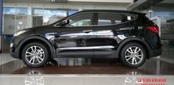 Hyundai Santafe 2016 Đà Nẵng, Giảm ngay:50 triệu đồng và tặng phụ kiện trong tháng:3/2015, Hyundai Đà Nẵng, 0914 944 222, Ảnh số 3