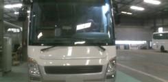Bán xe khách 47 chỗ, 3/2 lắp ráp, hồng hà lắp ráp giá rẻ nhất, chuyên kinh doanh xe hồng hà 47 ghế ngồi, xe 45, 47 ghế, Ảnh số 2