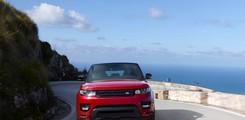 Chuyên Bán Range Rover: Range Rover HSE 2016, Range Rover Sport 2016, Range Rover autobiography 2016,Range Rover Evoque, Ảnh số 2