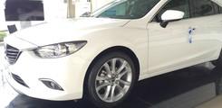 Mazda 6 facelift 2017 mới, giá tốt nhất thị trường, Ảnh số 2