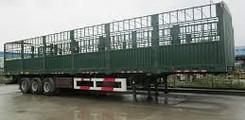 Công ty An Khánh bán xe ô tải đầu kéo Howo Sinotruck 375 , 420 và Mooc CIMC mới 100%, Ảnh số 3