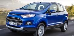 Bán Ford Ecosport 2016 khuyến mại tốt nhất,xe giao ngay., Ảnh số 2
