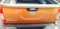 Nissan Navara , Nhập Thái Lan, khuyến mãi lớn bằng tiền mặt và tặng nhiều phụ kiện, Ảnh số 3