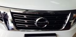 Nissan Navara SL số sàn 2 cầu, khuyến mãi lớn bằng tiền mặt, nhập Thái, xe giao ngay, Ảnh số 2