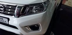 Nissan Navara SL số sàn 2 cầu, khuyến mãi lớn bằng tiền mặt, nhập Thái, xe giao ngay, Ảnh số 1