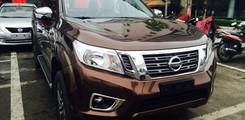 Nissan Navara SL số sàn 2 cầu, khuyến mãi lớn bằng tiền mặt, nhập Thái, xe giao ngay, Ảnh số 3