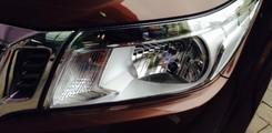 Nissan Navara SL số sàn 2 cầu, khuyến mãi lớn bằng tiền mặt, nhập Thái, xe giao ngay, Ảnh số 4