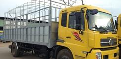Công ty bán xe tải Dongfeng 9 Tấn Hoàng Huy B190 9 tấn tại Bình Dương, Bình Phước, Tp. HCM, Đồng Nai,..., Ảnh số 2