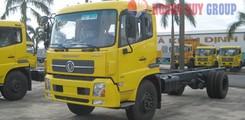 Tại Bình Dương bán xe tải Dongfeng 9 tấn B170 Dongfeng Hoàng Huy, Việt Trung, Trường Giang trả góp, giá tốt, giao ngay, Ảnh số 2
