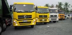 Tại Bình Dương bán xe tải Dongfeng 9 tấn B170 Dongfeng Hoàng Huy, Việt Trung, Trường Giang trả góp, giá tốt, giao ngay, Ảnh số 1