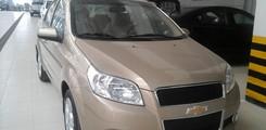 Xe AVEO màu vàng gía sốc ,bán trả góp nhanh tại Chevrolet Hà Nội, Ảnh số 1