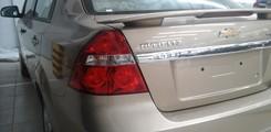 Xe AVEO màu vàng gía sốc ,bán trả góp nhanh tại Chevrolet Hà Nội, Ảnh số 3