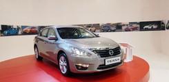 Nissan URVAN NV350, Xe 16 chỗ nhập khẩu, Giá bán Xe 16 chổ tại Đà Nẵng, Ảnh số 1