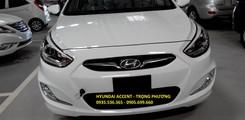 Hyundai accent đà nẵng, giá xe ô tô hyundai accent 2017 đà nẵng, khuyến mãi xe accent đà nẵng, LH : TRỌNG PHƯƠNG, Ảnh số 3