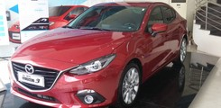 Bán Mazda 3 All New Giá tốt .Chính hãng mazda3 Hãy Liên Hệ Ngay để được tư vấn và có xe Giao ngay, Ảnh số 1