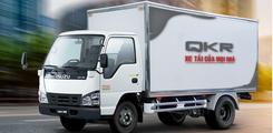 Giá bán xe tải Isuzu 1 tấn 1.4 tấn 1.9 tấn 3.5 tấn 4.9 tấn 5.5 tấn 6 tấn 9 tấn 16 tấn thùng kín, bạt trả góp tiền mặt, Ảnh số 1