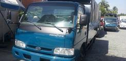 Xe tải kia 2t5,xe tải kia 2 tấn 5,xe tải kia k165,tải kia 2t5,kia 1t65.Giá rẻ nhất tp.hcm hỗ trợ ngân hàng miễn phí, Ảnh số 2