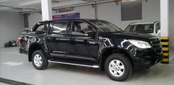 Chevrolet Colorado 2015 giá rẻ nhất thị trường khuyến mại giá lớn ,bán trả góp nhanh, Ảnh số 4