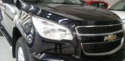 Chevrolet Colorado 2015 giá rẻ nhất thị trường khuyến mại giá lớn ,bán trả góp nhanh, Ảnh số 2