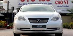 Bán Lexus ES350 2009 odo 20.000miles bao test, Ảnh số 2