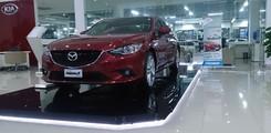 MAZDA 6 CKD giá mới hấp dẫn hơn đã có mặt tại showroom Mazda Vĩnh Phúc, Ảnh số 3