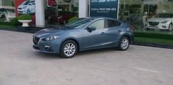 Mazda 3 All New đã ra mắt và phân phối tại Mazda Vĩnh Phúc, Tuyên Quang...., Ảnh số 3