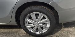 Bán xe Toyota Vios số tự động mới 100%, có xe giao ngay, Ảnh số 3