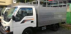 Xe tải kia 1T25, xe tải kia 990KG, xe tai kia tải nhẹ, xe tải kia mới 100%. Giá tốt nhất TPHCM. Hỗ trợ vay ngân hàng, Ảnh số 1