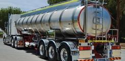 Bán xe đầu kéo Mỹ International Mooc bồn Xi téc chở Hóa Chất 28 khối 28M3 30 khối 32 khối, Ảnh số 1