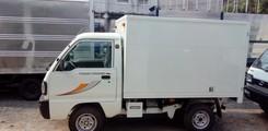 Xe tải Towner tải trọng 600KG, 650KG, 615KG, 775KG, 880KG. Chất lượng nhất, giá tốt nhất. Hỗ trợ trả góp thủ tục nhanh, Ảnh số 1