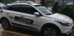Giá xe 7 chỗ Hyundai Santafe máy dầu số sàn số tự động 2015, Ảnh số 2