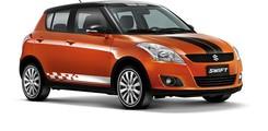 Suzuki swift bản mới nhất giá rẻ giao xe ngay, khuyến mại lớn, Ảnh số 1