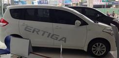 Giá xe suzuki ertiga, ertiga 7 chỗ nhập khẩu indonesia 2017, Ảnh số 4