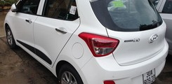 Giá xe hyundai i10 sedan đít cộc trả góp, Ảnh số 3