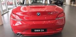 Giao ngay xe BMW Mui trần BMW 420i BMW Z4 Màu Trắng,Đỏ,Xanh Miễn phí Toàn Quốc Giao xe Bán xe trả góp BMW long Biên, Ảnh số 3