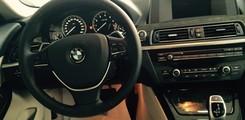 BMW 640i 2016 nhập khẩu BMW Hà Nội có xe BMW 640i Grand Coupe 2015 Màu Trắng Màu Đỏ Giao xe ngay BMW 640i GC Bán trả góp, Ảnh số 4
