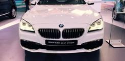 BMW 640i 2016 nhập khẩu BMW Hà Nội có xe BMW 640i Grand Coupe 2015 Màu Trắng Màu Đỏ Giao xe ngay BMW 640i GC Bán trả góp, Ảnh số 1