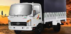 Bán xe tải veam 2 tấn 4/ 2,4 tấn/ vt252 động cơ Hyundai mạnh mẽ tiết kiệm nguyên liệu, xe tải veam 2 tấn 4/ 2,4 tấn, Ảnh số 3
