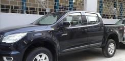 Chevrolet COLORADO 2.5 MT giá thấp nhất thị trường ,bán trả góp nhanh, Ảnh số 4