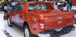 Chevrolet COLORADO 2.5 MT giá tốt nhất Miền Bắc ,triết khấu giá lớn,bán trả góp nhanh, Ảnh số 4