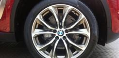 BMW X6 2016 BMW Chính hãng tại Miền Bắc BMW Long Biên Giao xe ngay X635i và X6 Máy dầu X6 30 BMW X6 Màu Đen,Trắng,Đỏ, Ảnh số 2