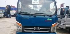 Đại lí chuyên cung cấp dòng xe tải hạng trung faw 8 tạ veam vt260 vt350 vt490 vt750 .có xe giao ngay, Ảnh số 3