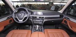 BMW X5 2016 nhập khẩu Giá xe BMW X5 Máy xăng Máy dầu Full option BMW X5 Màu Đen,Trắng,Xám,Bạc,Nâu Giao xe ngay, Ảnh số 4