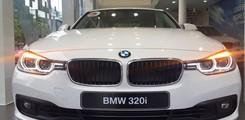 Giá Bán Xe BMW 320i 2016 Nhập Khẩu Thông Số Xe BMW 320i LCi 2016 Bán BMW Giá Rẻ nhất HN BMW Chính hãng Euro Auto 25, Ảnh số 1