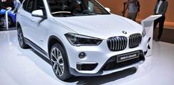 BMW X1 2016 nhập khẩu Full option BMW Chính Hãng Tại Hà Nội Trung Tâm 4S BMW Long Biên Hà Nội Giao xe ngay BMW X1 2016, Ảnh số 1