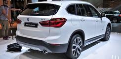 BMW X1 2016 nhập khẩu Full option BMW Chính Hãng Tại Hà Nội Trung Tâm 4S BMW Long Biên Hà Nội Giao xe ngay BMW X1 2016, Ảnh số 2