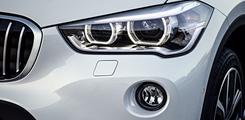 BMW X1 2016 nhập khẩu Giao xe ngay Hoàn toàn mới BMW X1 Máy xăng 2.0L Full option Giá xe rẻ nhất Hà Nội BMW X1 Màu Trắng, Ảnh số 3