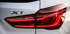 BMW X1 2016 nhập khẩu Giao xe ngay Hoàn toàn mới BMW X1 Máy xăng 2.0L Full option Giá xe rẻ nhất Hà Nội BMW X1 Màu Trắng, Ảnh số 4