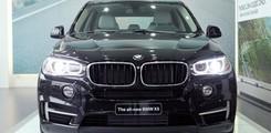 Hãng xe BMW tại Hà Nội, Bán BMW X5 2016, 2017 Thế hệ mới nhất, Full nhất, nhiều màu, Giá tốt nhất, Ảnh số 1