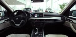 Hãng xe BMW tại Hà Nội, Bán BMW X5 2016, 2017 Thế hệ mới nhất, Full nhất, nhiều màu, Giá tốt nhất, Ảnh số 4